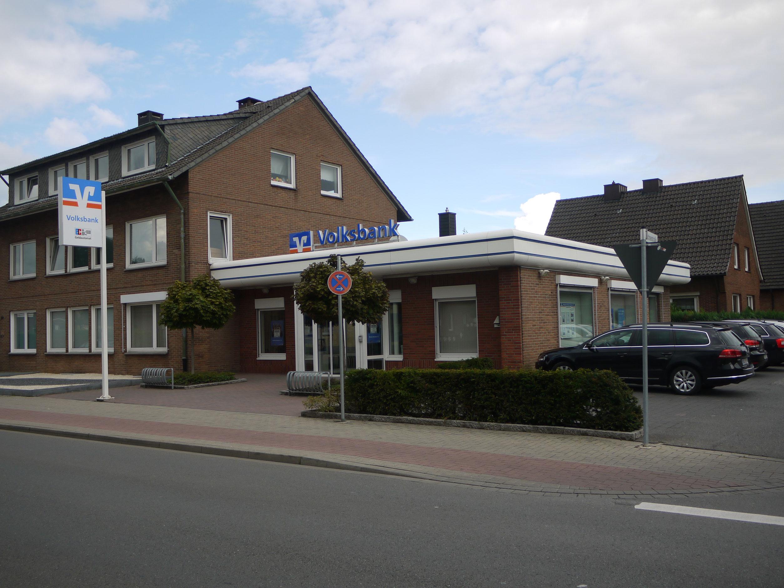 Unsere Anprechpartner in der Filiale Gronau - Vereinsstraße
